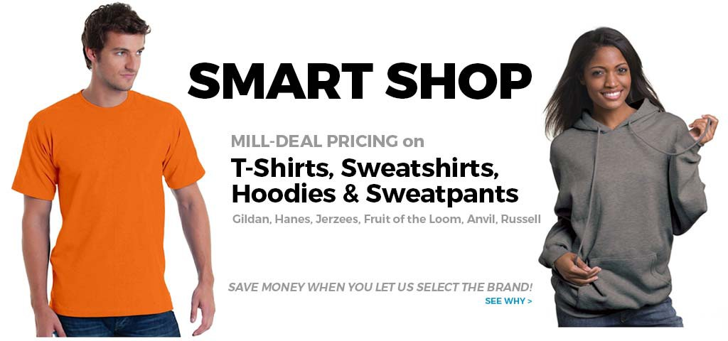 Name Brand Apparel Smart Shopping