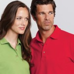 Polo shirts and sport shirts from Gildan