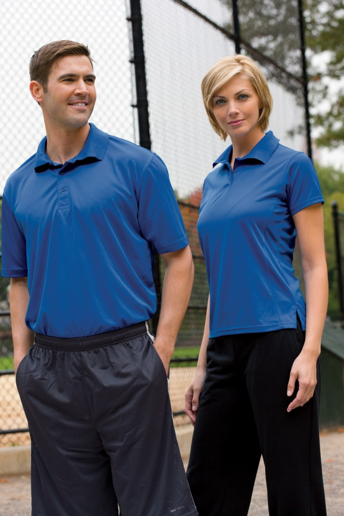 Harriton Sport Shirt Styles for Men and Women