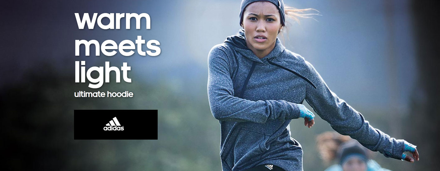 ADIDAS: Sport and Fashion Joined