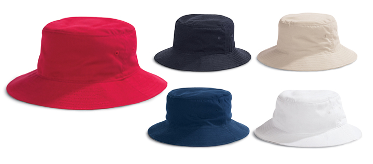 Big Accessories Bucket Hats