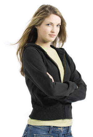 econscious Womens Hoodies