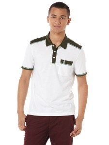 Original Penguin Color Block Polo