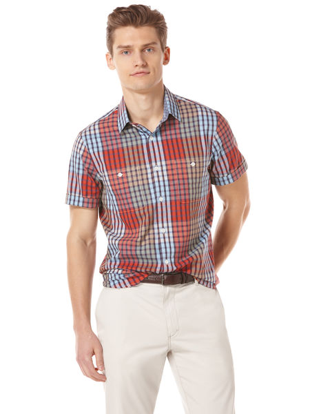 Perry Ellis Casual Shirt