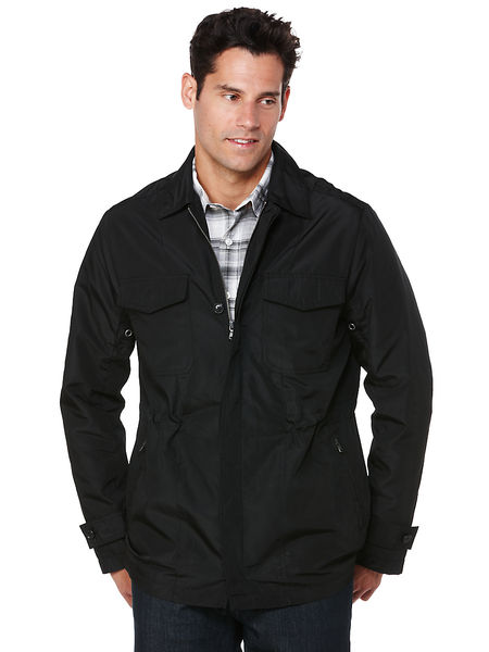 Perry Ellis Outerwear