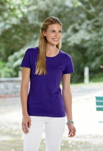 Fruit of the Loom Tees for Women