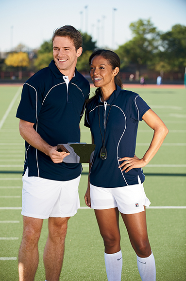 Russell Athletic Sport Shirts for Men and Women