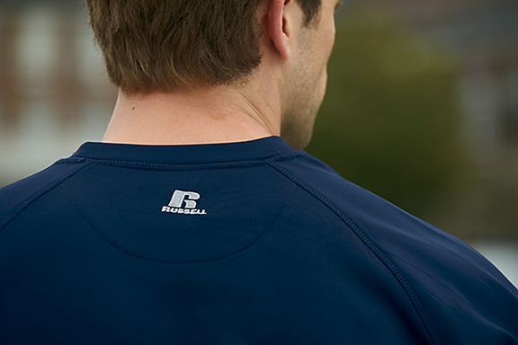 Russell Athletic Sport Shirts