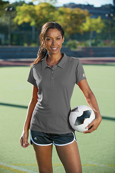Russell Athletic Women's Sports Apparel