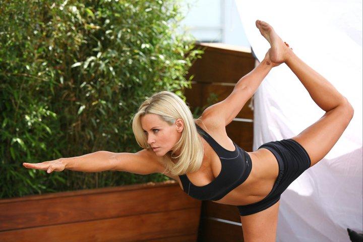 Danskin Yoga Apparel