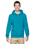 Jerzees 8 oz., 50/50 NuBlend® Fleece Pullover Hood 996