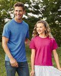 Gildan Adult 5.5 oz., 50/50 T-Shirt G800